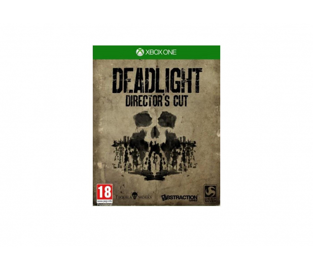 Techland Deadlight Director's Cut - 311705 - zdjęcie