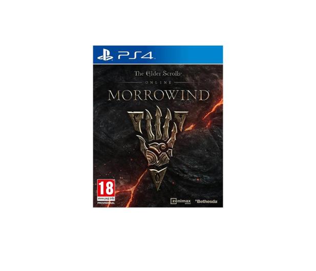 CENEGA The Elder Scrolls Online: Morrowind  - 366720 - zdjęcie