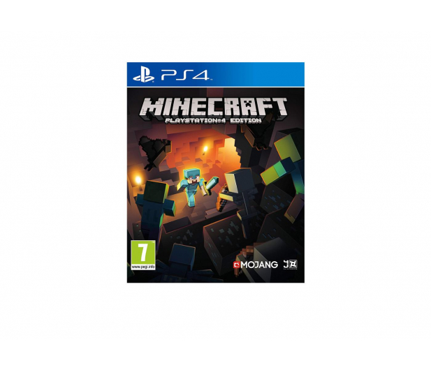 Sony Minecraft - 295697 - zdjęcie