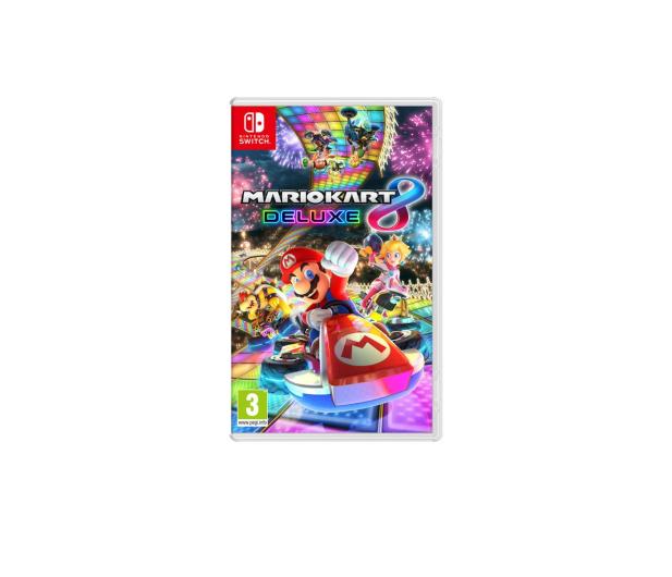Switch Mario Kart 8 Deluxe - 347995 - zdjęcie