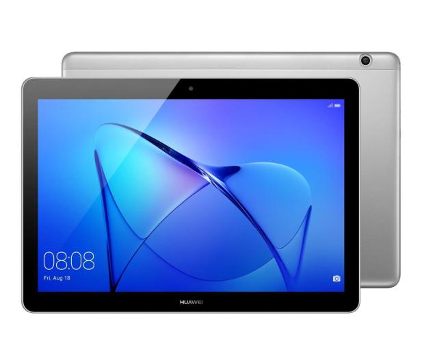 Huawei MediaPad T3 10 LTE MSM8917/2GB/16GB/7.0 szary - 362466 - zdjęcie