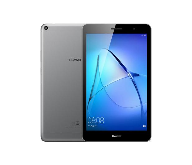 Huawei MediaPad T3 8 LTE MSM8917/2GB/16GB/7.0 szary - 362473 - zdjęcie