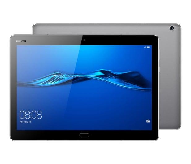 Huawei MediaPad M3 Lite 10 LTE MSM8940/3GB/32GB szary - 362534 - zdjęcie