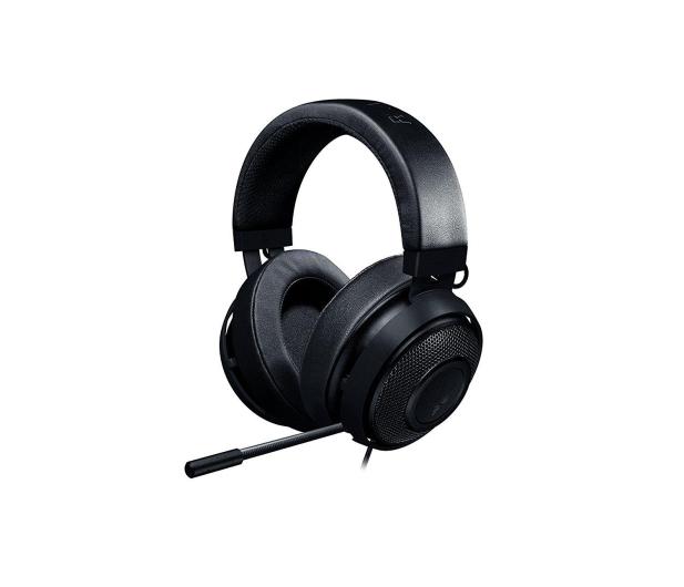 Razer Kraken Pro V2 Oval Black  - 372602 - zdjęcie