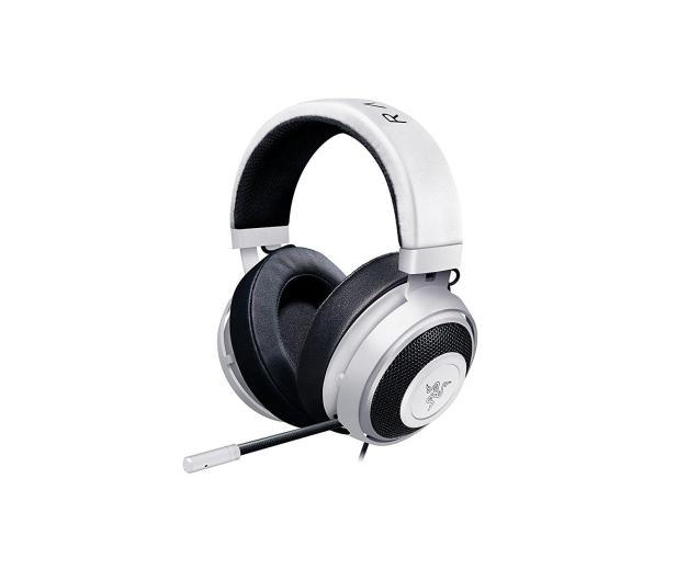 Razer Kraken Pro V2 Oval White  - 372606 - zdjęcie