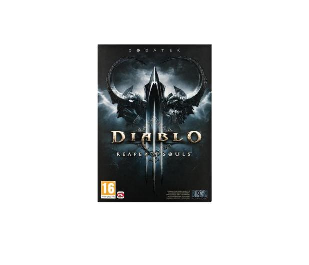 Blizzard Entertainment Diablo 3: Reaper of Souls - 178952 - zdjęcie