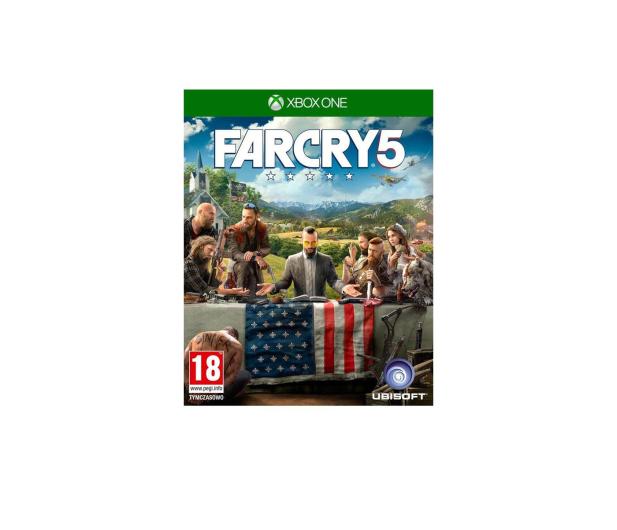 CENEGA Far Cry 5 - 371927 - zdjęcie
