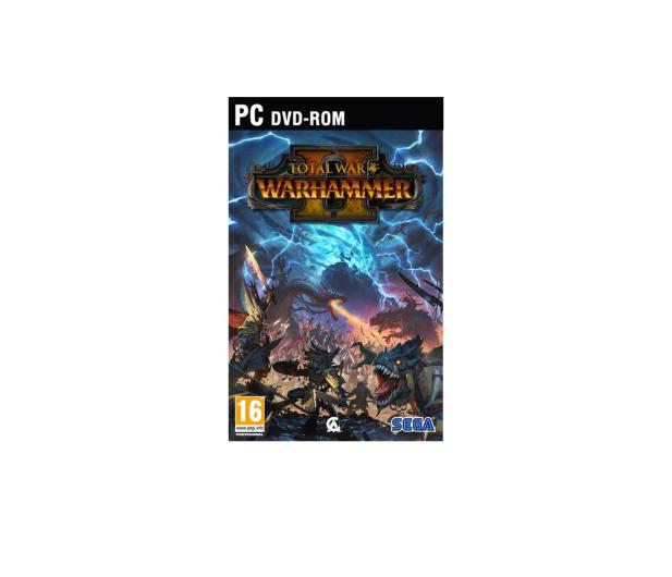 CENEGA Total War: Warhammer II - 371940 - zdjęcie