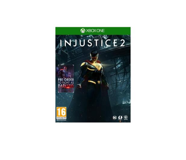 CENEGA Injustice 2 - 364603 - zdjęcie