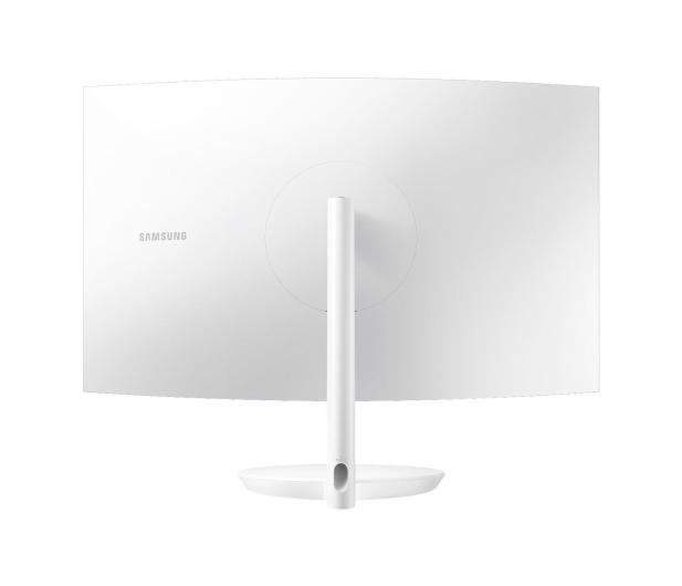 Samsung C32H711QEUX Curved Quantum Dot  - 354645 - zdjęcie 6