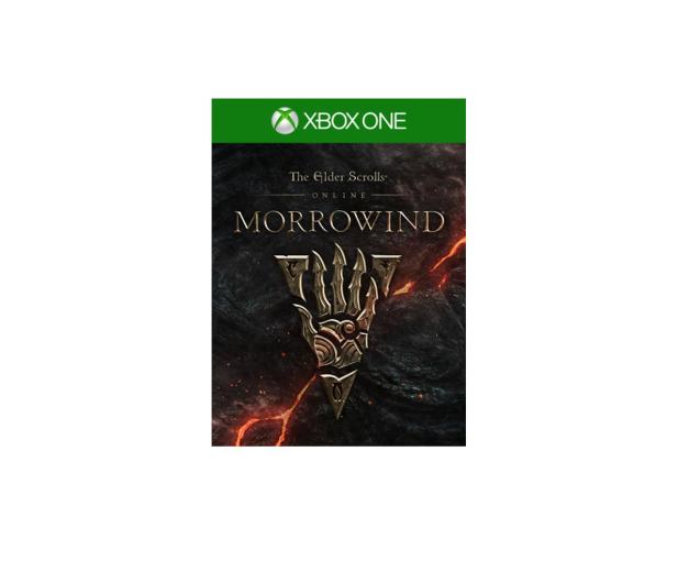 CENEGA The Elder Scrolls Online: Morrowind - 366721 - zdjęcie