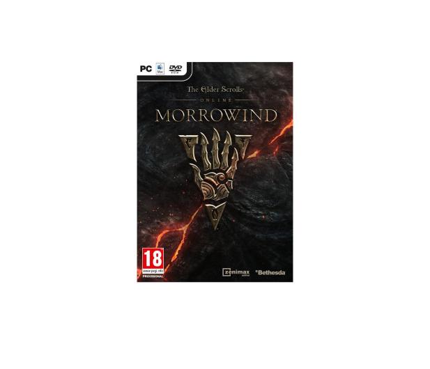 PC The Elder Scrolls Online: Morrowind - 366718 - zdjęcie