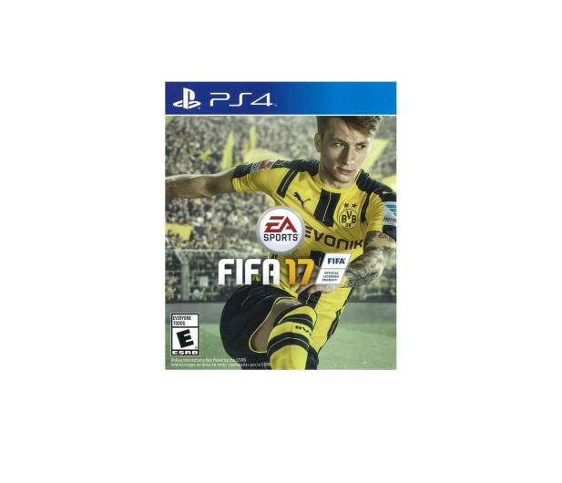 EA Fifa 17 - 325865 - zdjęcie