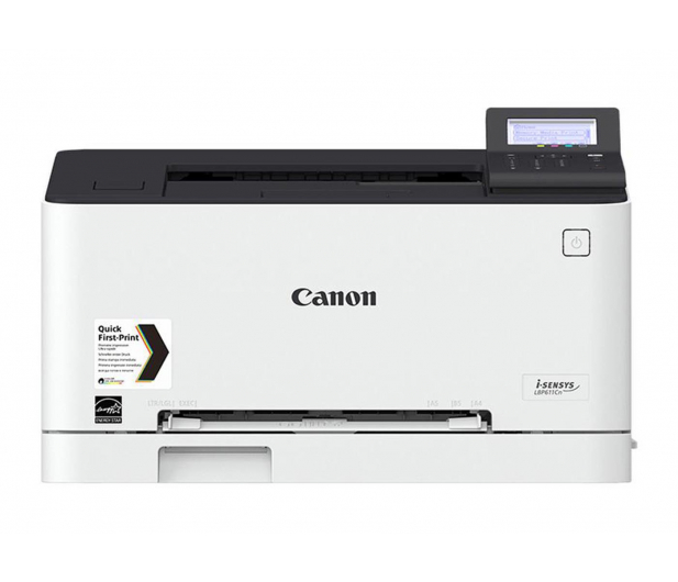 Canon i-SENSYS LBP-611Cn - 369454 - zdjęcie