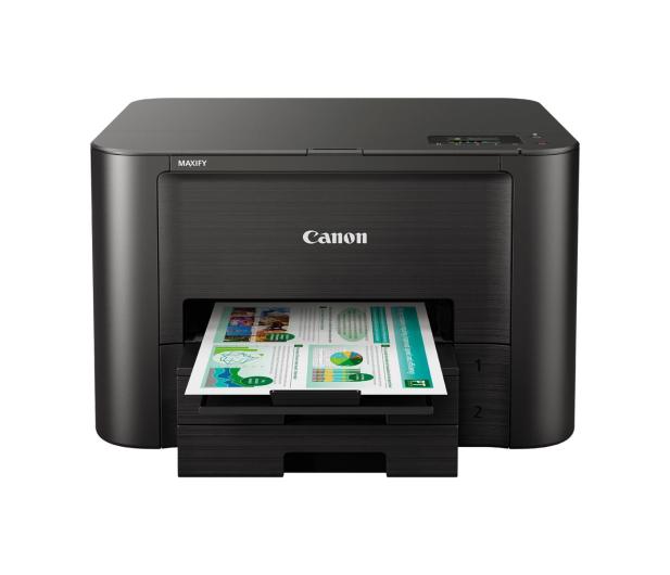 Canon MAXIFY iB4150 czarna - 331027 - zdjęcie