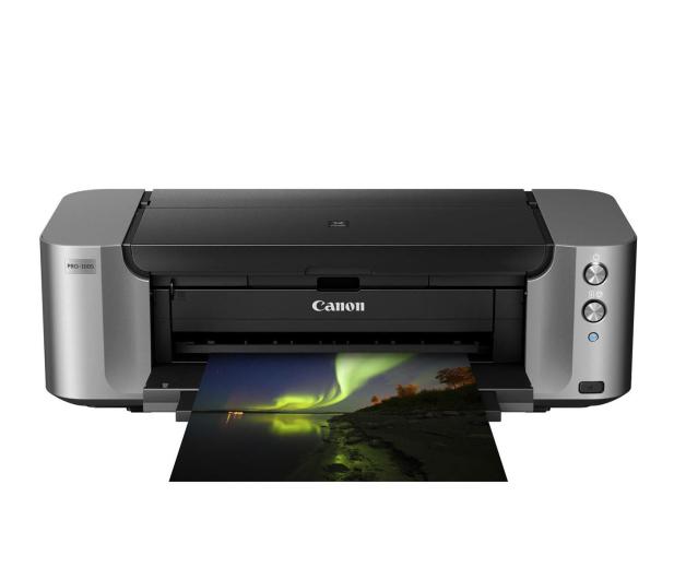 Canon Pixma Pro-100S - 225385 - zdjęcie