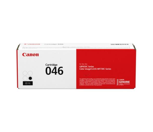 Canon CRG-046 black 2200 str.  - 370775 - zdjęcie