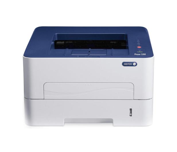 Xerox Phaser 3260 (WIFI, LAN, DUPLEX) - 210215 - zdjęcie