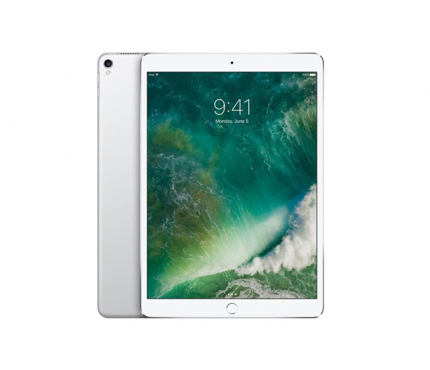"Apple iPad Pro 10,5"" 512GB Silver - 368593 - zdjęcie"