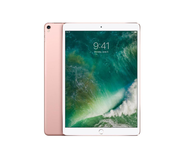 "Apple iPad Pro 10,5"" 64GB Rose Gold - 368557 - zdjęcie"
