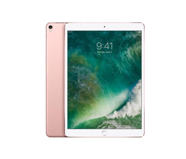 "Apple iPad Pro 10,5"" 64GB Rose Gold + LTE - 368558 - zdjęcie"