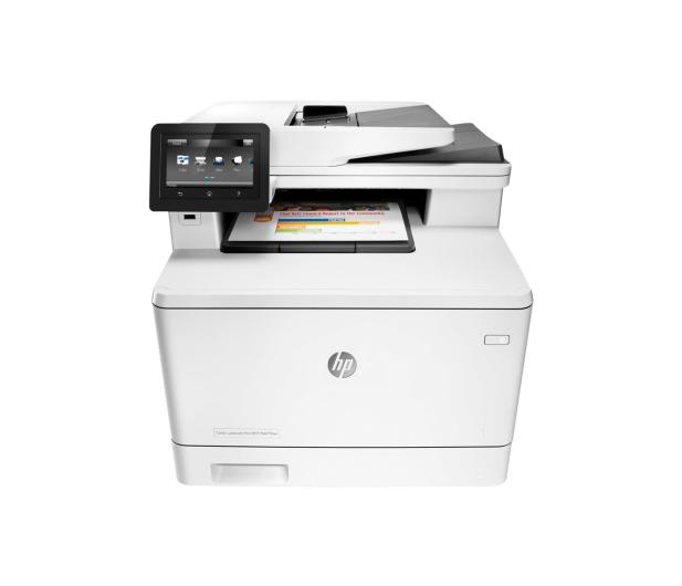 HP Color LaserJet PRO M477fnw - 260869 - zdjęcie