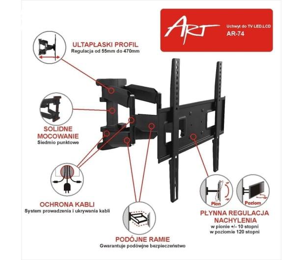 ART AR-75  - 372892 - zdjęcie 9