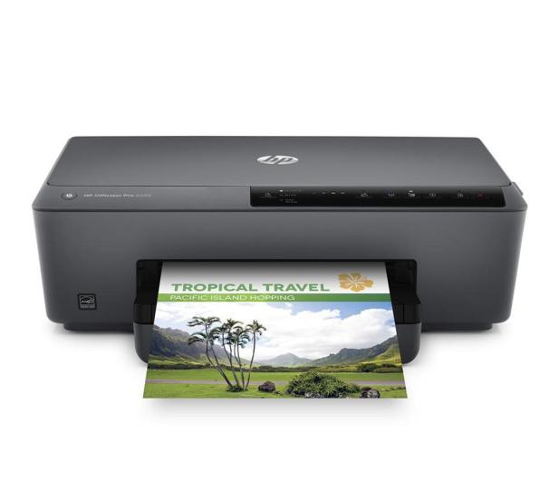 HP OfficeJet Pro 6230 (WIFI, LAN, DUPLEX) - 214919 - zdjęcie