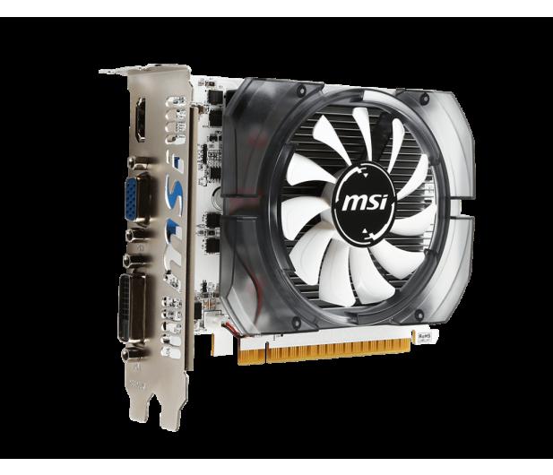 MSI GeForce GT730 OC V1 2GB GDDR3 - 372378 - zdjęcie 3