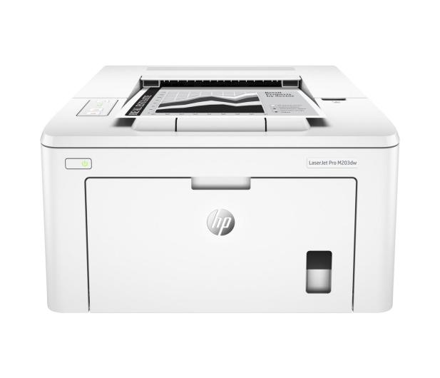 HP LaserJet Pro 200 M203dw - 332453 - zdjęcie