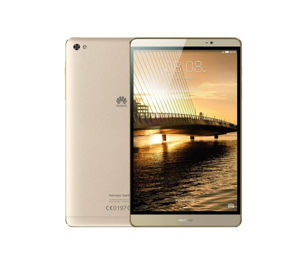 Huawei MediaPad M2 8.0 LTE Kirin930/3GB/32GB/5.1 FHD - 280643 - zdjęcie