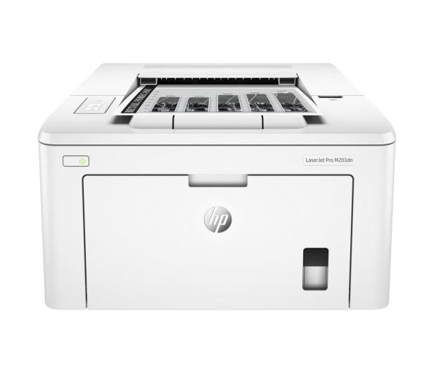 HP LaserJet Pro 200 M203dn - 332449 - zdjęcie