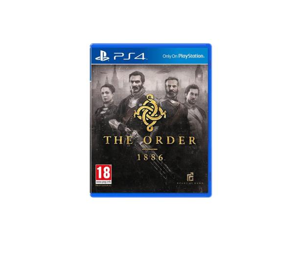 Sony The Order: 1886 - 265315 - zdjęcie