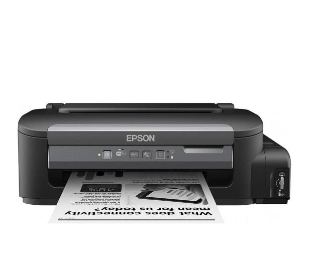 Epson WorkForce M105 (WIFI) - 124056 - zdjęcie