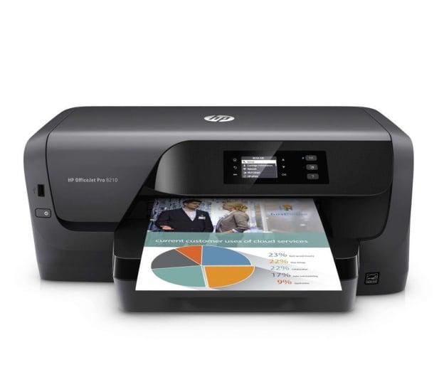 HP OfficeJet Pro 8210 - 307699 - zdjęcie