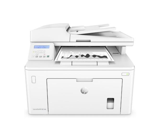 HP LaserJet Pro M227sdn - 321639 - zdjęcie