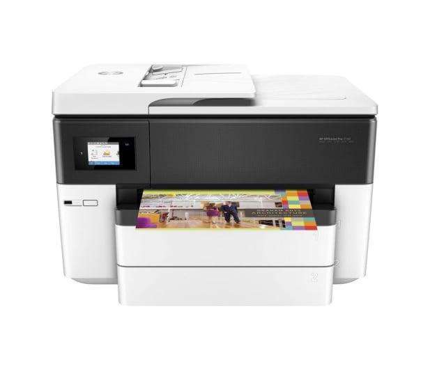 HP OfficeJet Pro 7740 - 332306 - zdjęcie