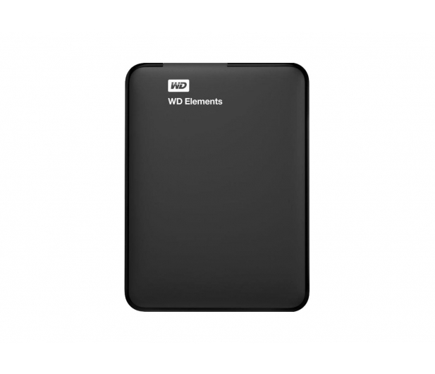 WD Elements Portable 1TB USB 3.0 + Etui - 356744 - zdjęcie