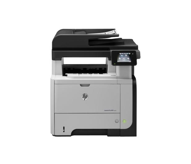 HP LaserJet Pro 500 M521dn (LAN, DUPLEX, ADF, FAX) - 149675 - zdjęcie