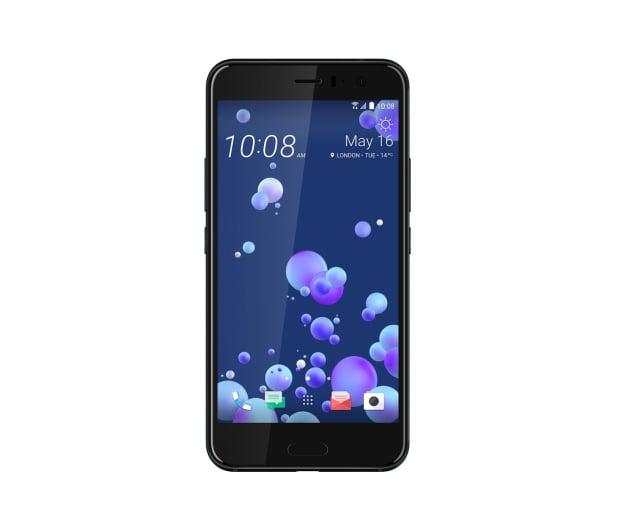 HTC U11 Dual SIM czarny - 368057 - zdjęcie 2