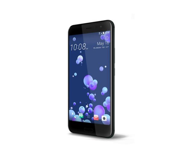HTC U11 Dual SIM czarny - 368057 - zdjęcie 3
