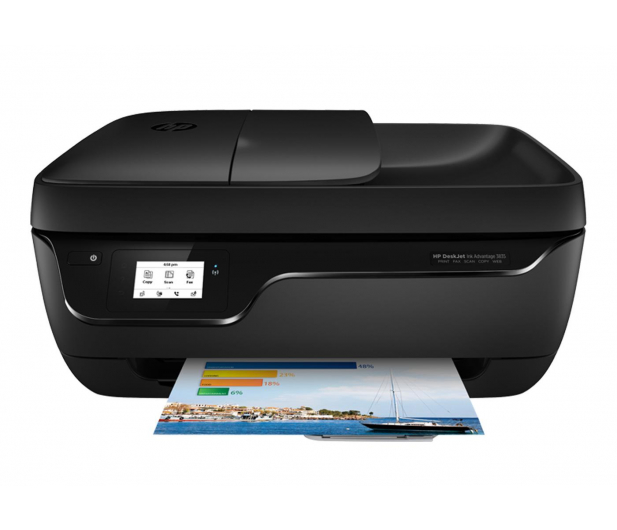 HP DeskJet Ink Advantage 3835  - 256193 - zdjęcie