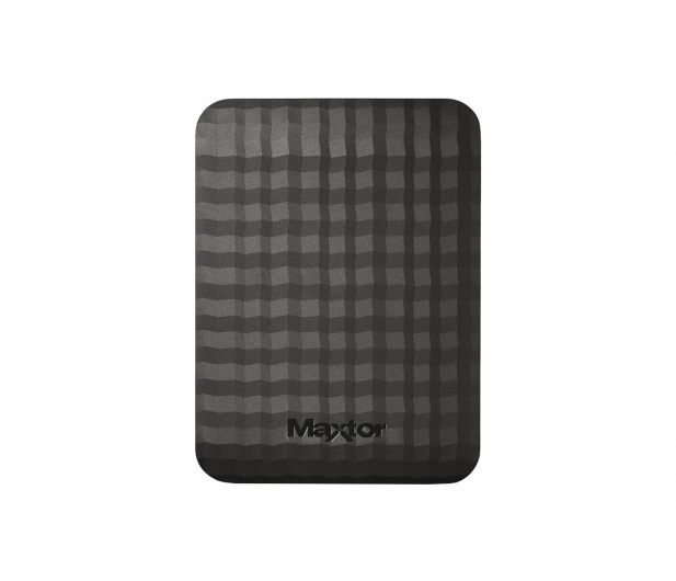 "Maxtor 500GB M3 Portable 2,5"" czarny USB 3.0 - 329790 - zdjęcie"
