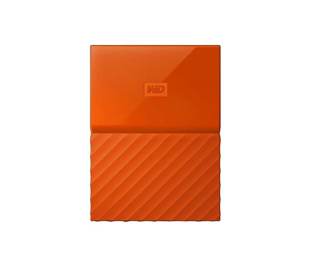 WD My Passport 1TB USB 3.0 - 331611 - zdjęcie