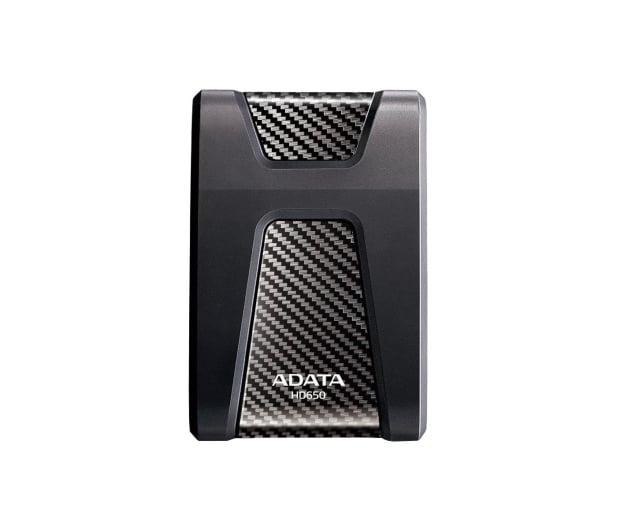 ADATA DashDrive Durable HD650 2TB Czarny - 387791 - zdjęcie