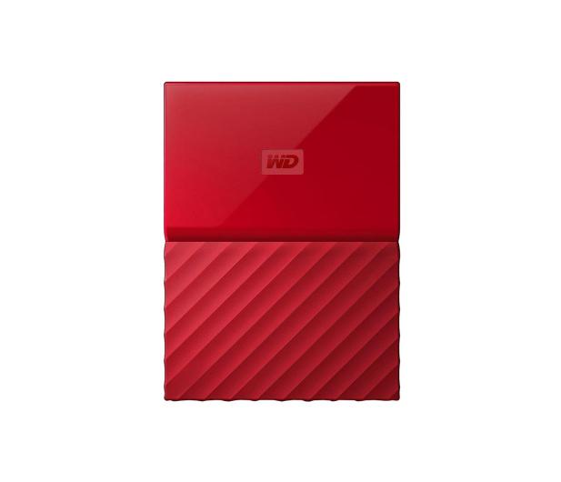 WD My Passport 1TB USB 3.0 - 331612 - zdjęcie