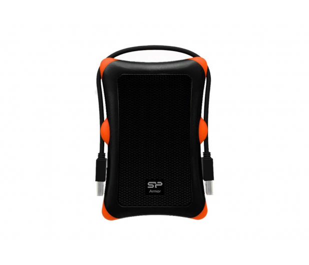 Silicon Power Armor A30 1TB USB 3.0 Czarny - 349906 - zdjęcie