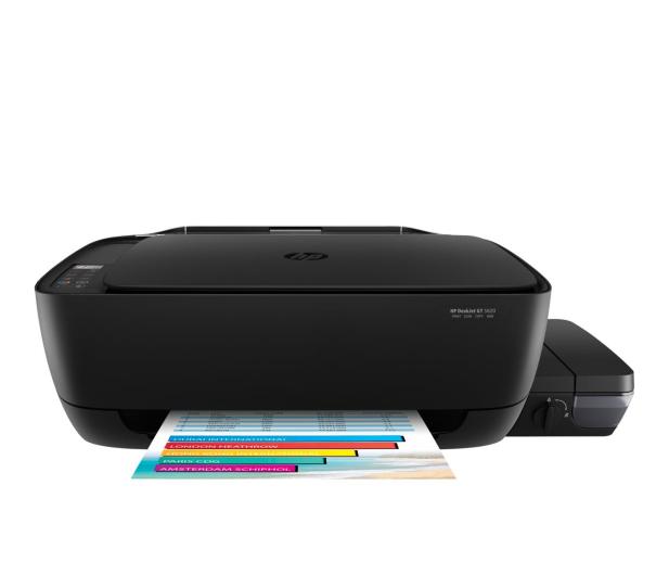 HP DeskJet GT 5820 - 351205 - zdjęcie 9