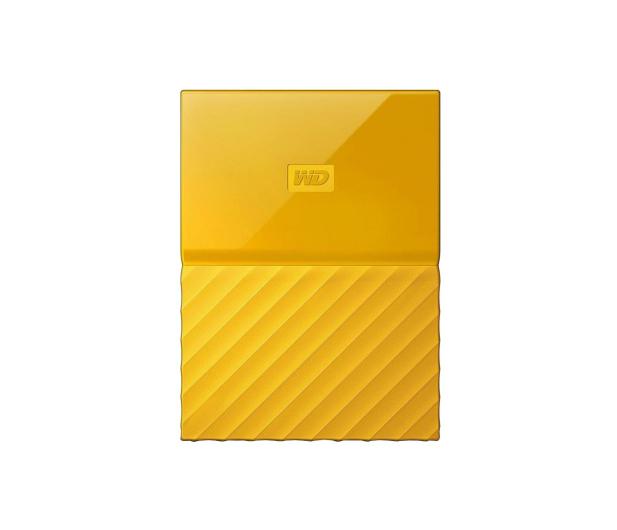 WD My Passport 1TB USB 3.0 - 331614 - zdjęcie