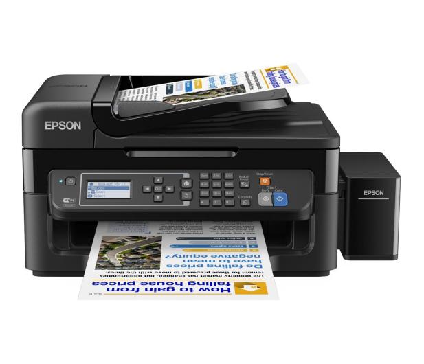 Epson L565 (faks) - 251995 - zdjęcie 2